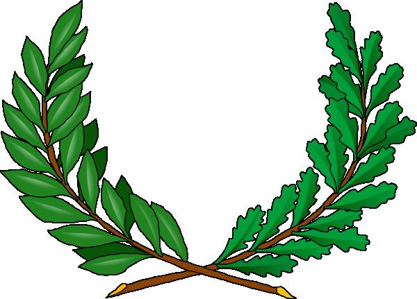 Tree Vines Clipart.