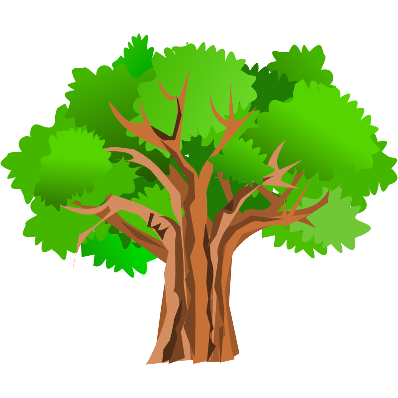 Money Tree Clipart.