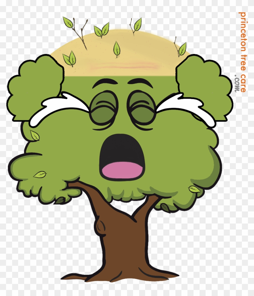 Clipart trees face, Clipart trees face Transparent FREE for.