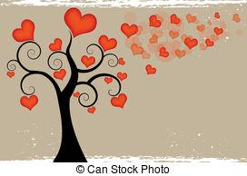 Heart tree Clipart Vector Graphics. 11,526 Heart tree EPS clip art.