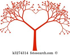 Tree heart Clipart EPS Images. 10,970 tree heart clip art vector.