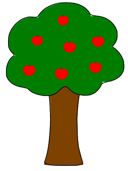 Free Images Apple Trees, Download Free Clip Art, Free Clip.