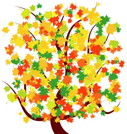 50+ Autumn Background Vectors.