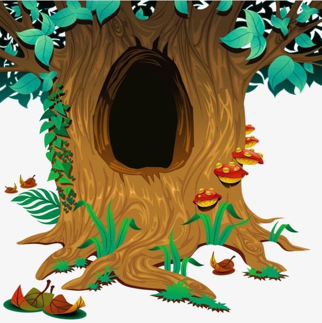 Tree hole clipart 2 » Clipart Portal.