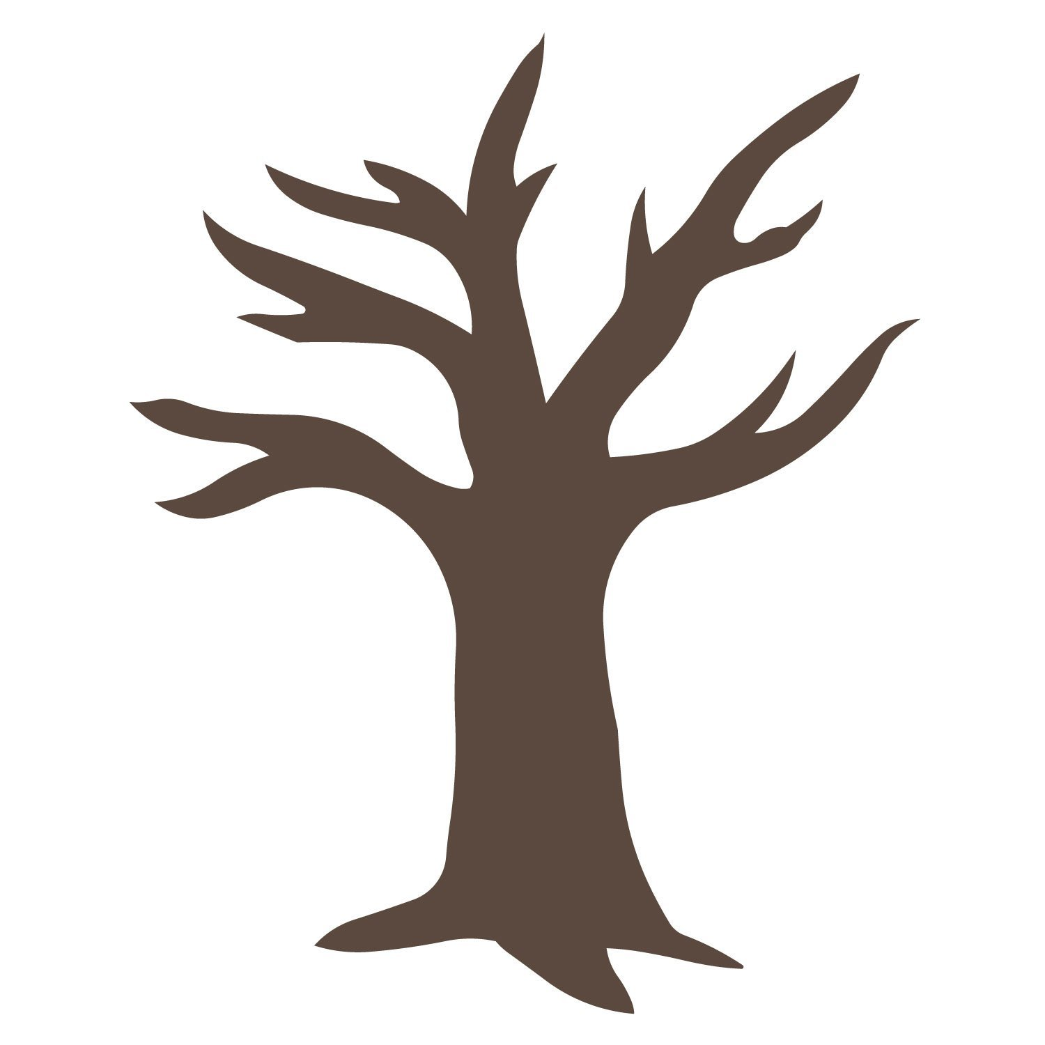 Tree no leaves clipart 4 » Clipart Portal.