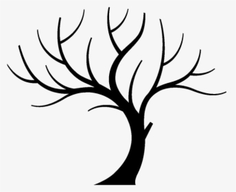 Trees Without Leaves PNG Images, Free Transparent Trees.