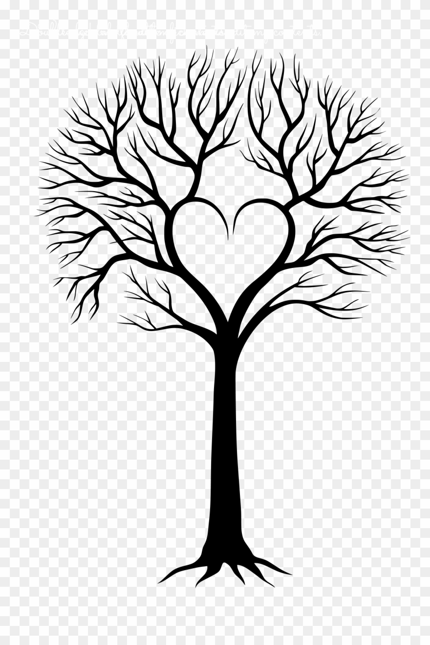 28 Collection Of Family Tree With Roots Clipart.