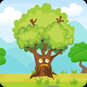 Tree Run.