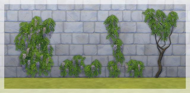Sims 4 CC\'s.