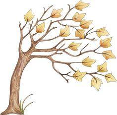 Transparent Tree PNG Clipart.