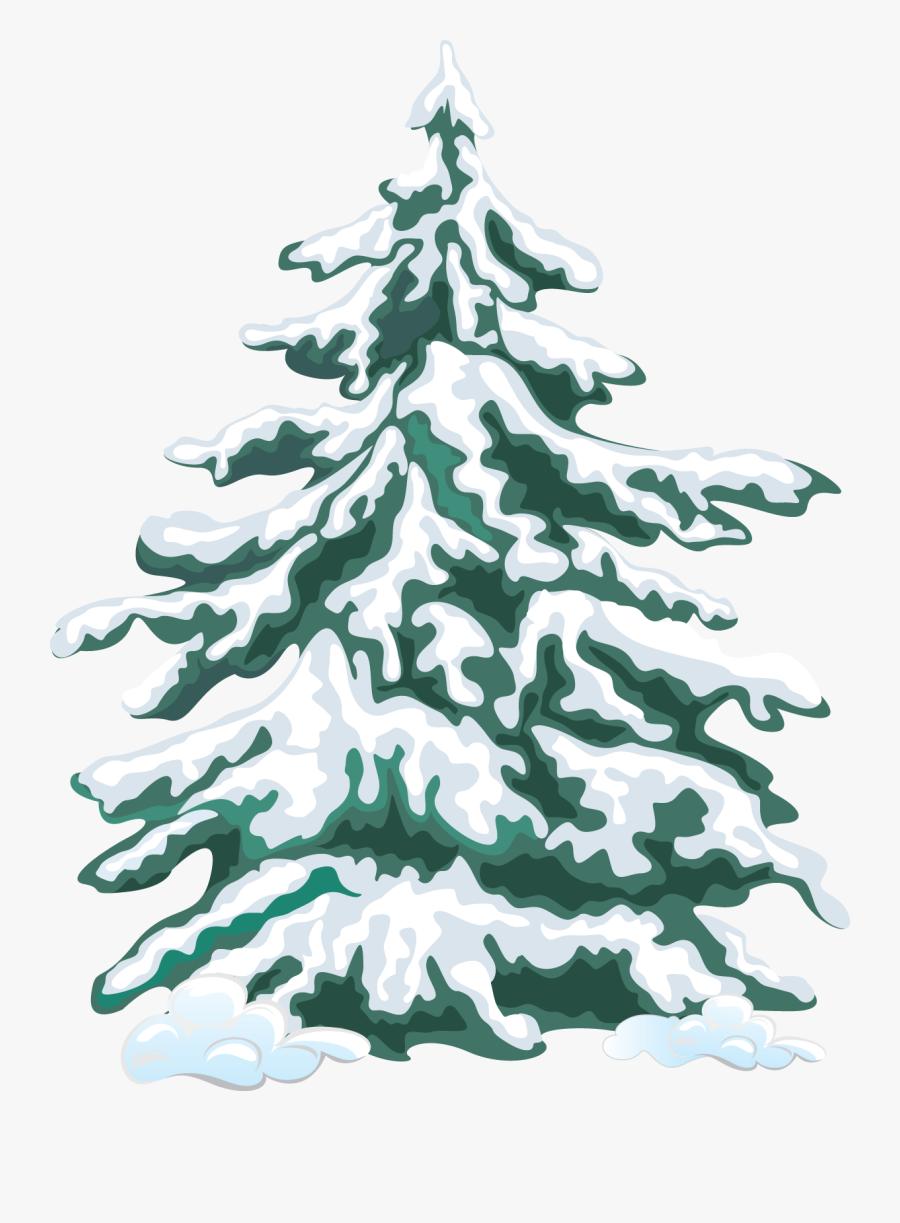 Transparent Tree Clip Art.