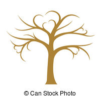 Tree without leaves Vector Clip Art EPS Images. 379 Tree without.