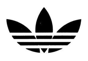 Adidas: 3.