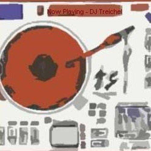 Gabriel & Dresden Tracking Treasure Down (Dj Treichel Remix.