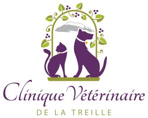 Clinique Vétérinaire de la Treille à Saint.