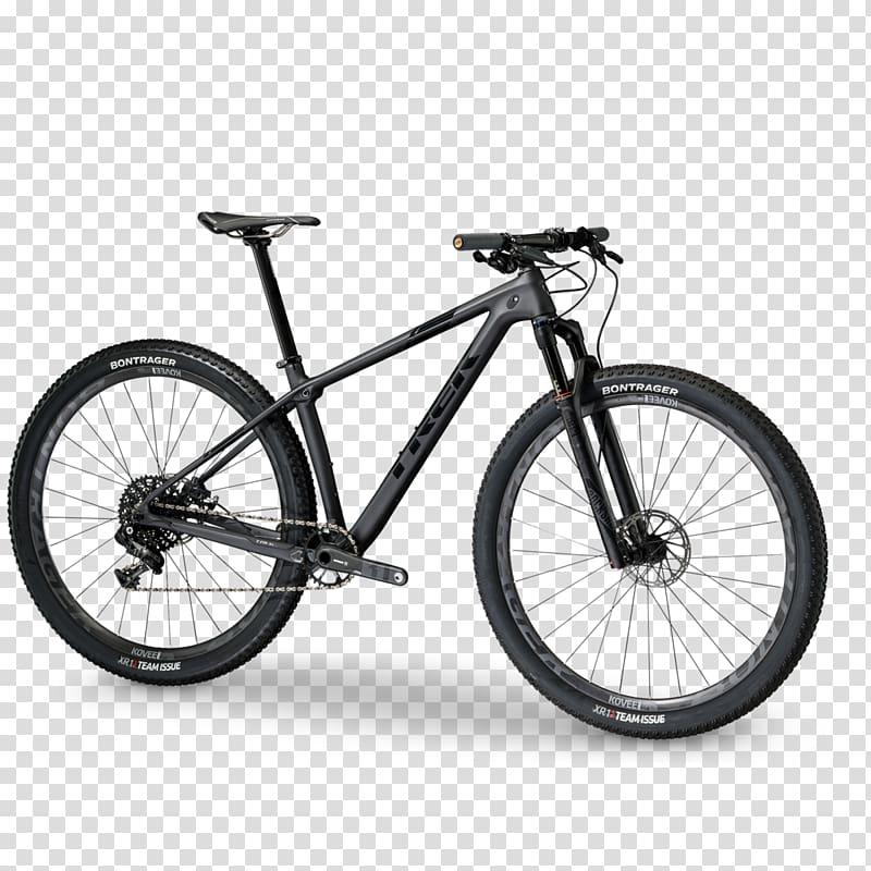 Trek Bicycle Corporation Mountain bike Cross.