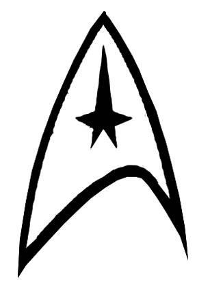 Star Trek Clipart.