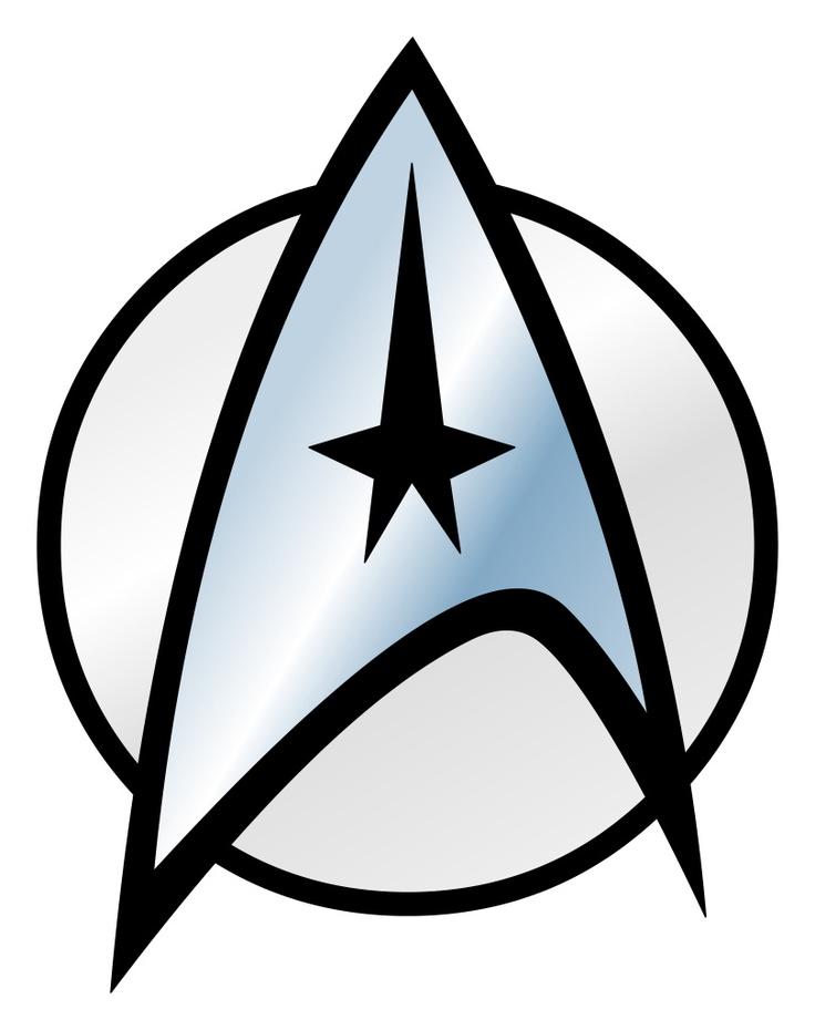 Star Trek Clip Art.