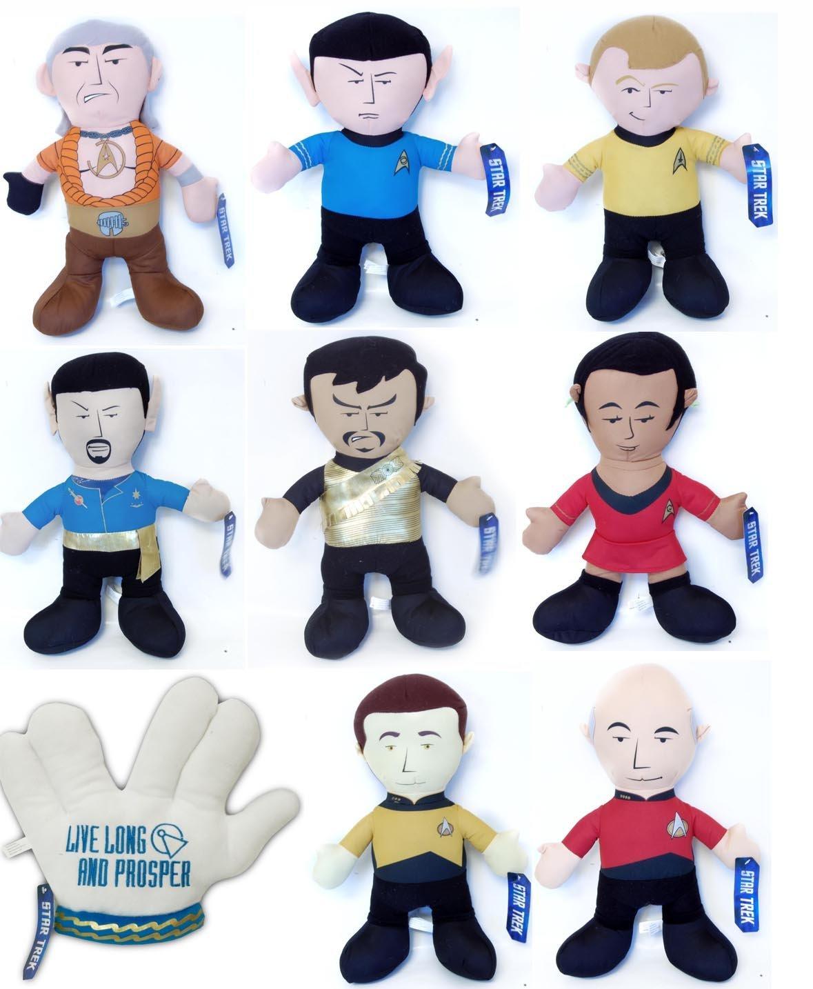 Star Trek Mobile Clipart.