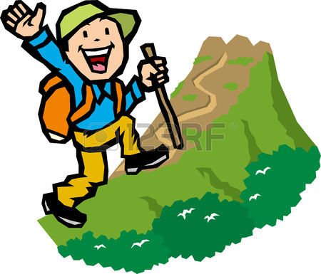 Trekking Royalty Free Cliparts, Vectors, And Stock Illustration.