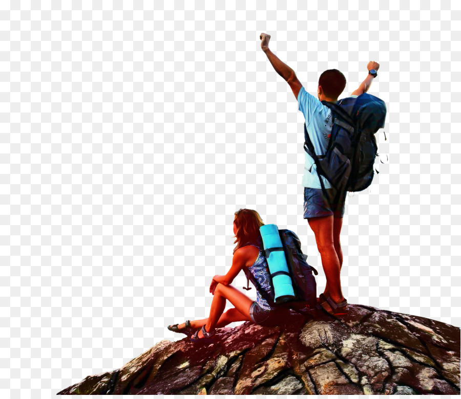 Travel Happy png download.
