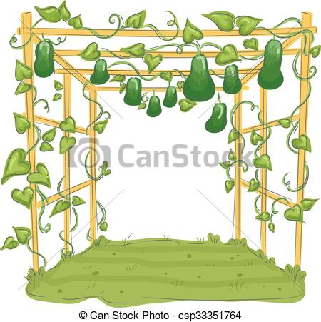Green trellis Illustrations and Clipart. 176 Green trellis royalty.