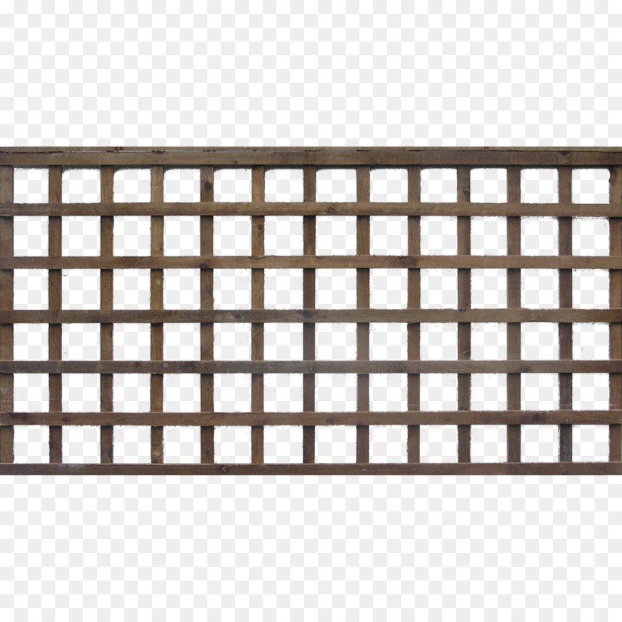 Fence Square png download.