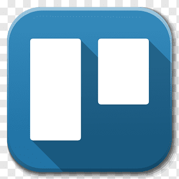 Trello Icon cutout PNG & clipart images.