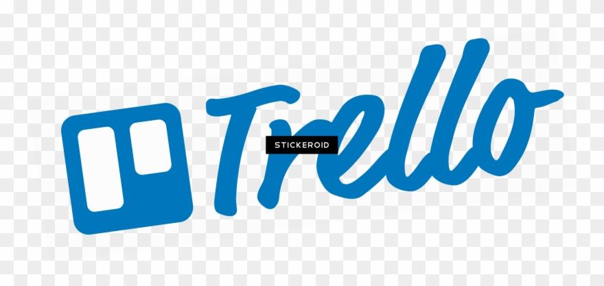 Trello Logo Clipart (#2427950).