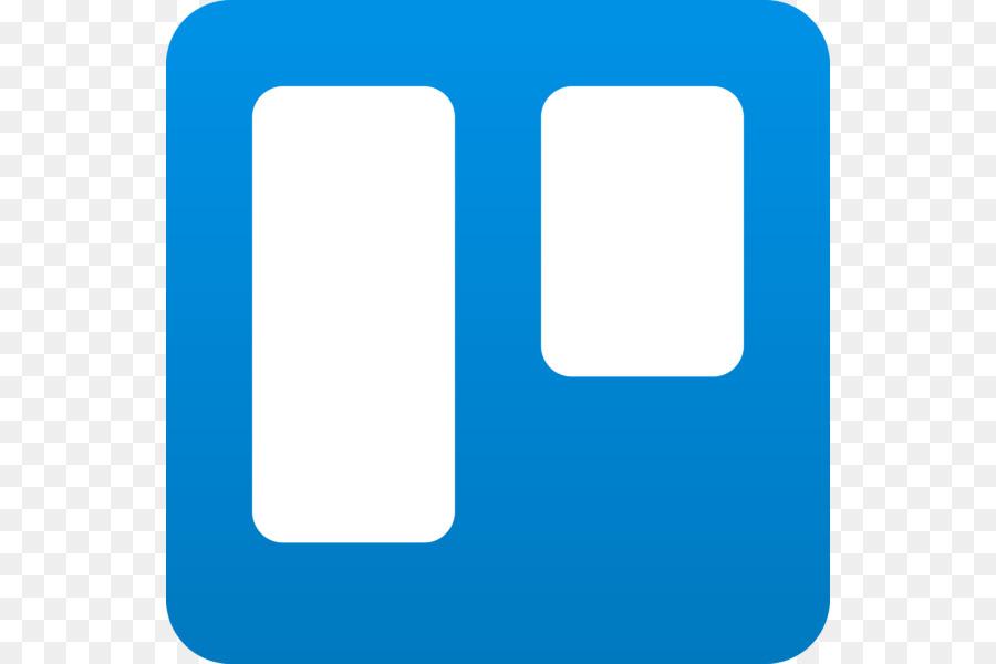 Trello Logo.