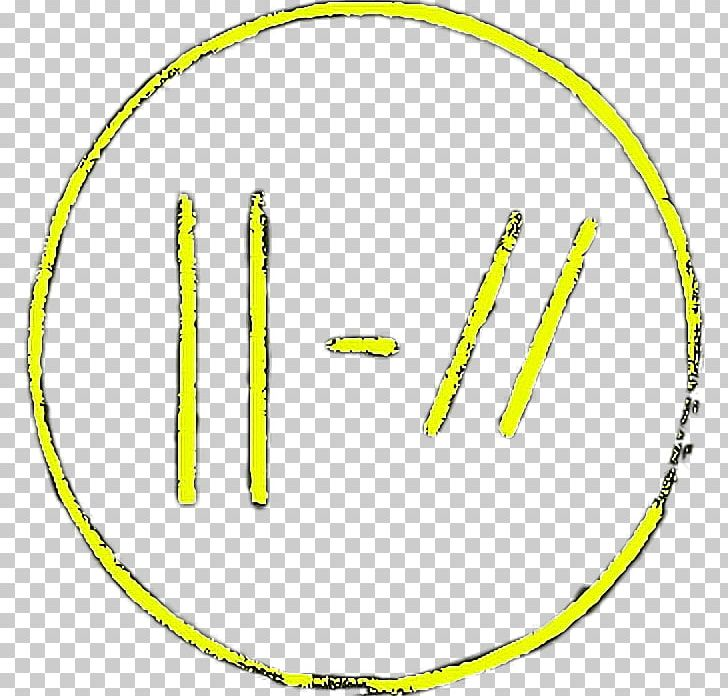 Twenty One Pilots Trench Sticker Decal Adhesive Tape PNG.