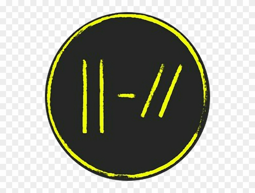 Twentyonepilots Sticker.