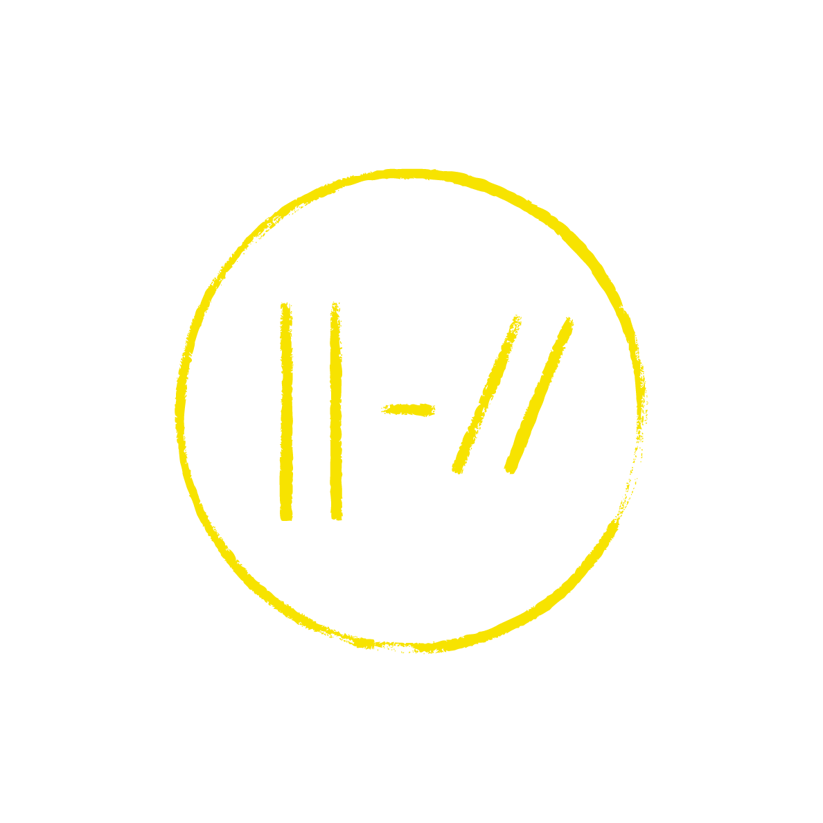TWENTY ONE PILOTS PRESS PAGE.