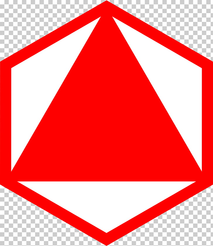 Triangle Line Point Area, the trend of folding PNG clipart.