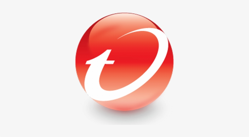 Trend Micro Security Agent Icon.