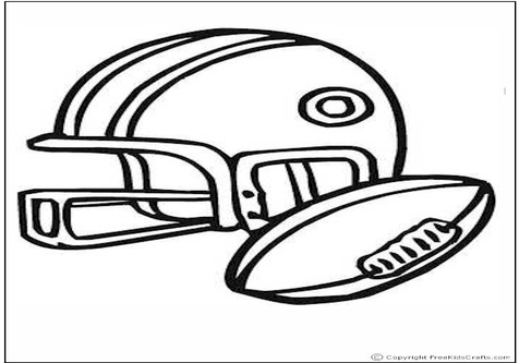 Sports Coloring Printables coloring page, coloring image, clipart.