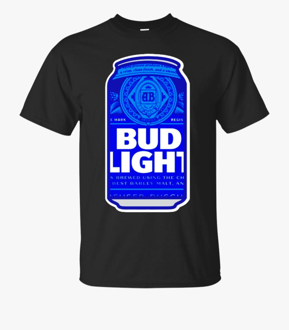 Bud Light Bl Can T Shirt Hot New Trending T Shirts.