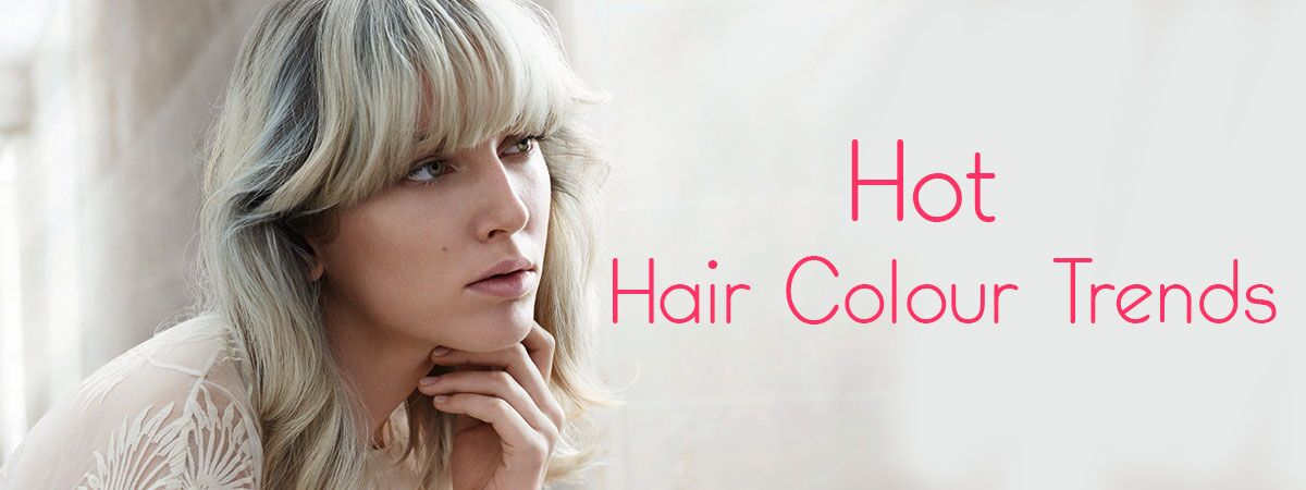 Hair Colour Trends, Hair Salon, Putney.