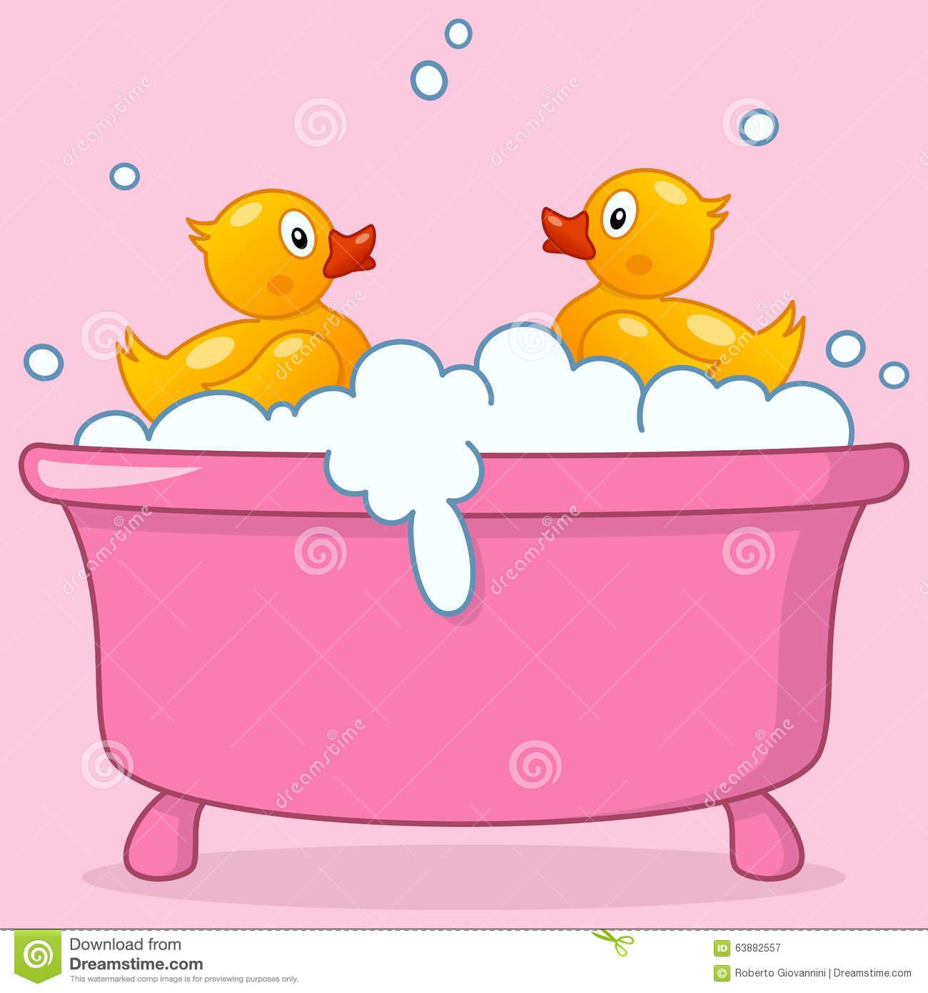 536 Bathtub free clipart.