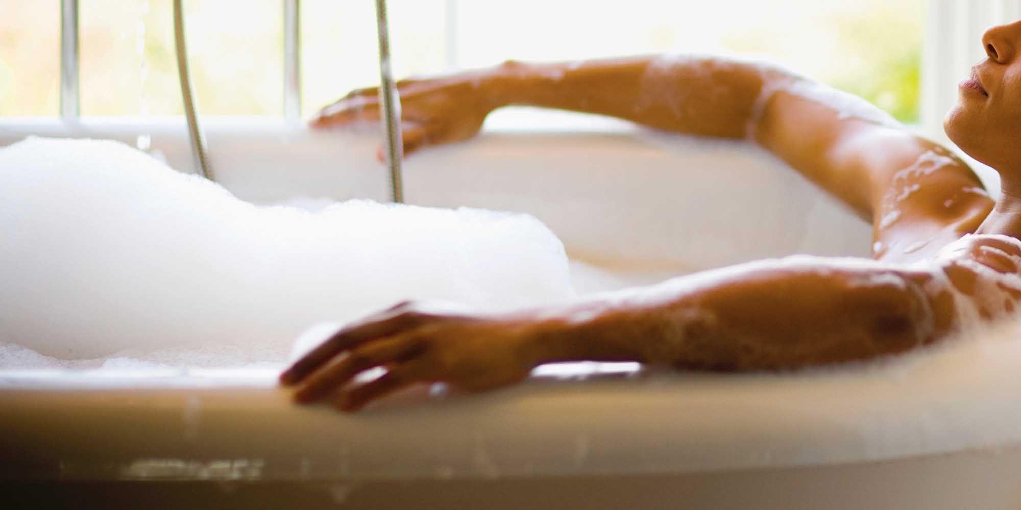 14 Best Bubble Bath Products.