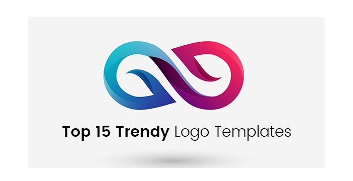 Top 15 Trendy Logo Templates for This Winter.