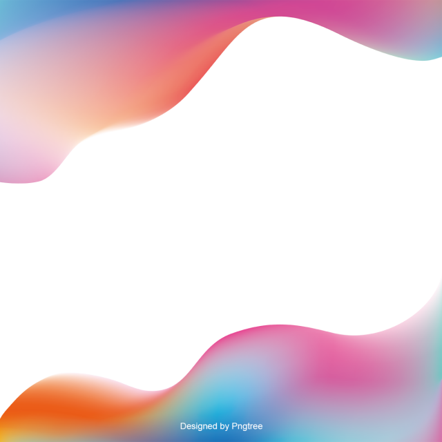 2019 的 Abstract Liquid Gradient Background, Background.