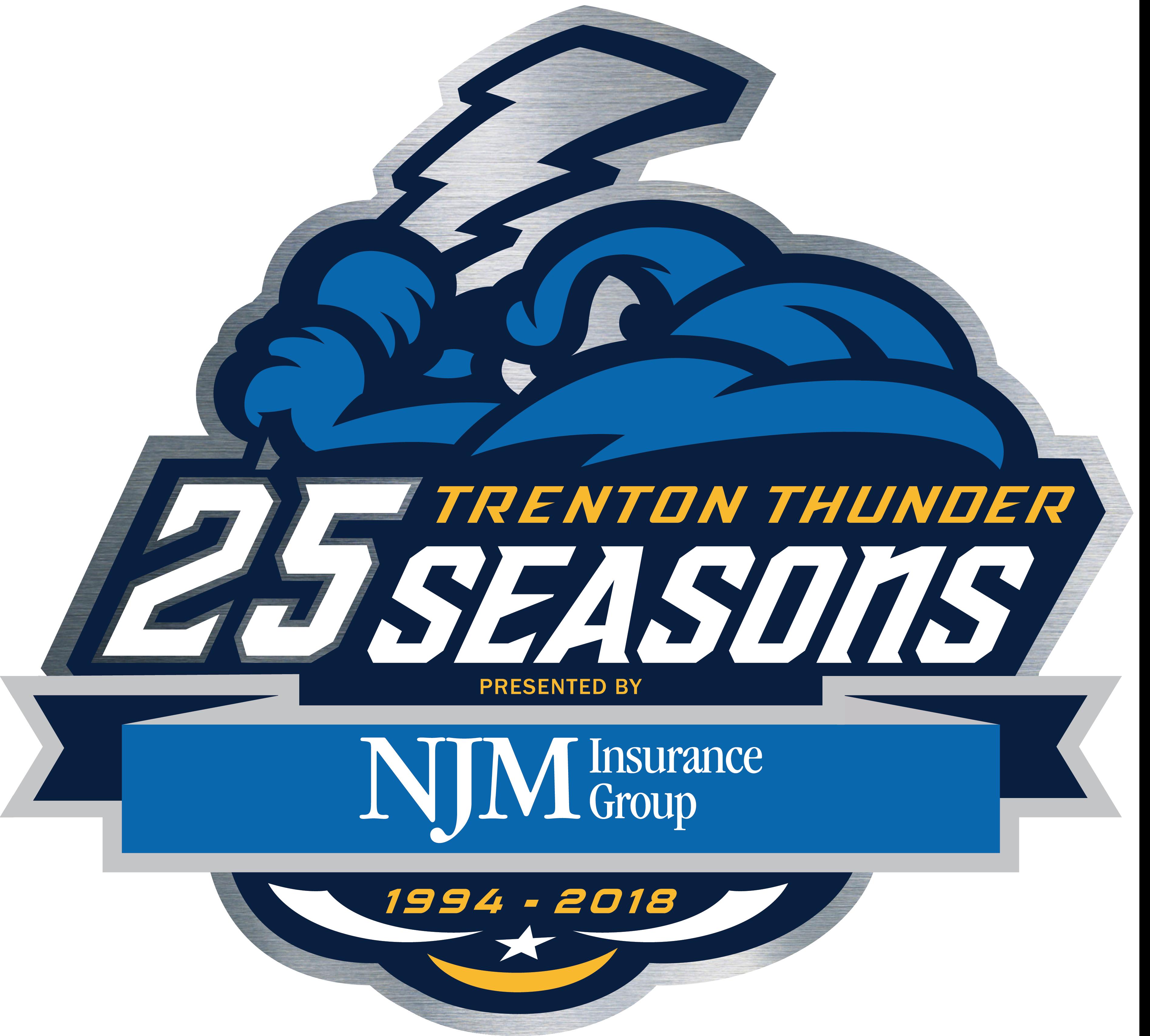 Trenton Thunder ARM & HAMMER Park.
