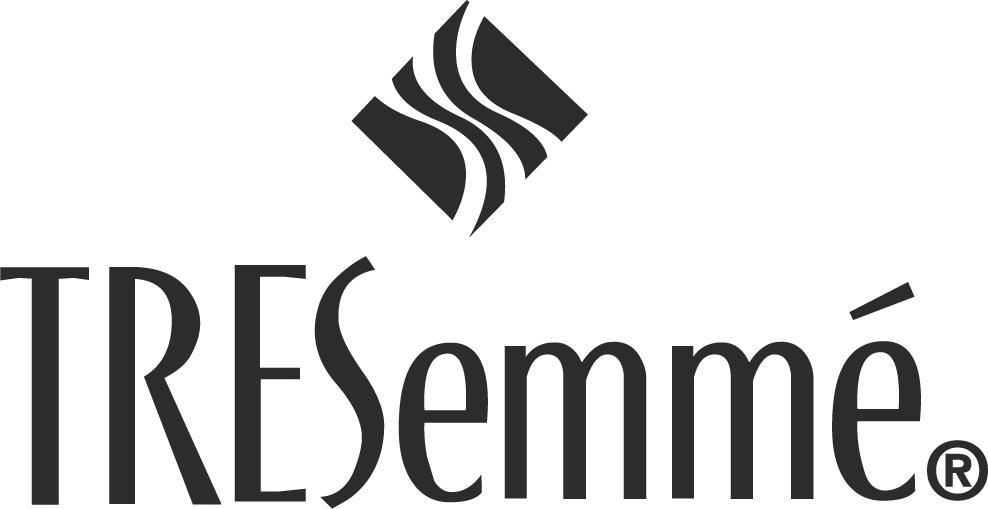TRESemme Hair Care Logo.