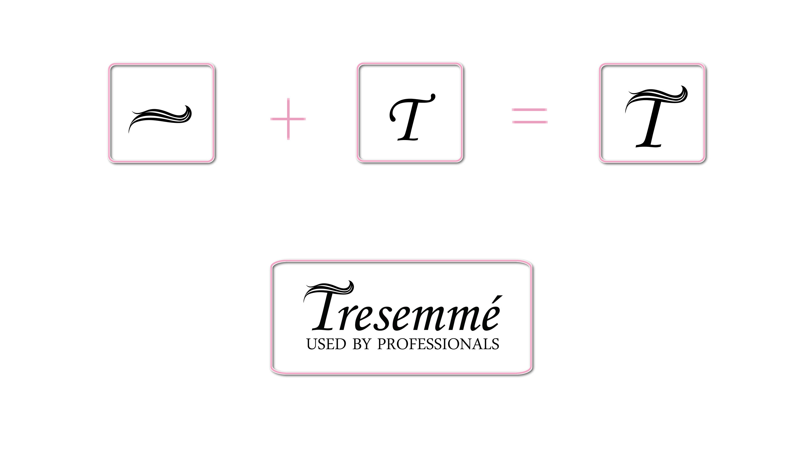 Redesigning the Brand (TRESemmé) on Behance.