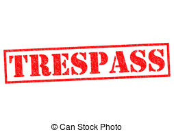 Trespass Stock Illustrations. 967 Trespass clip art images and.