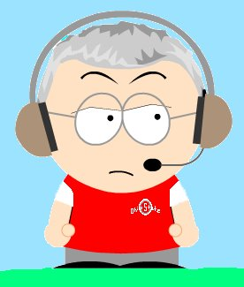 Jim Tressel: Ohio State's Master of Michigan.