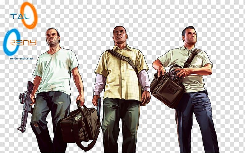 Grand Theft Auto V Trevor Philips Video game Rockstar Games.