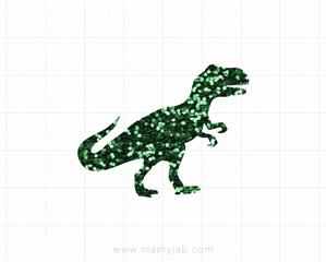 Dinosaur Svg, T.