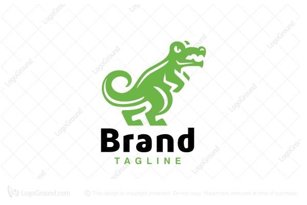 Exclusive Logo 185116, Trex Logo.